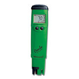 Combination pH / ORP and Temperature Tester