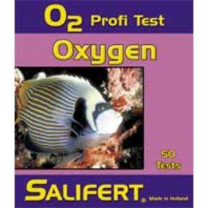 Salifert Oxygen Test Kit