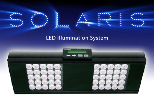 There is excellent water penetration of the light. Dana Riddle has tested and evaluated the. Solaris Light. read more... Multiple Patents Pending- PFO ...  sc 1 st  Saltwater Fish Forum & PFO Lighting is proud to introduce the NEW H4 Series Solaris LED ... azcodes.com