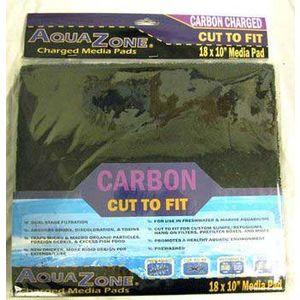 PET TEK - AquaZone Carbon Pad 18x10