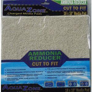 PET TEK - AquaZone Ammonia Remover Pad 18x10