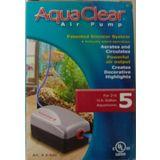 Aqua Clear Air Pump 5