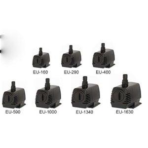 AQUA EURO USA Submersible Pumps with Flow Control AE1000