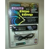 Lifegard Little Time or Temp