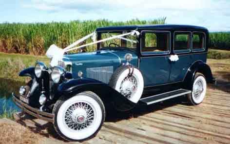 Very Old Cars Saltwaterfish Forum