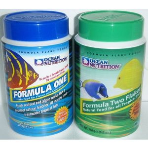 Oceans Nutrition Formula One & Two Combo