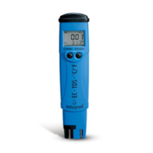 DiST 5 Waterproof (Low Range) EC/TDS/Temperature Tester