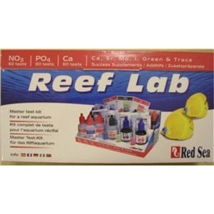 Red Sea Reef Lab